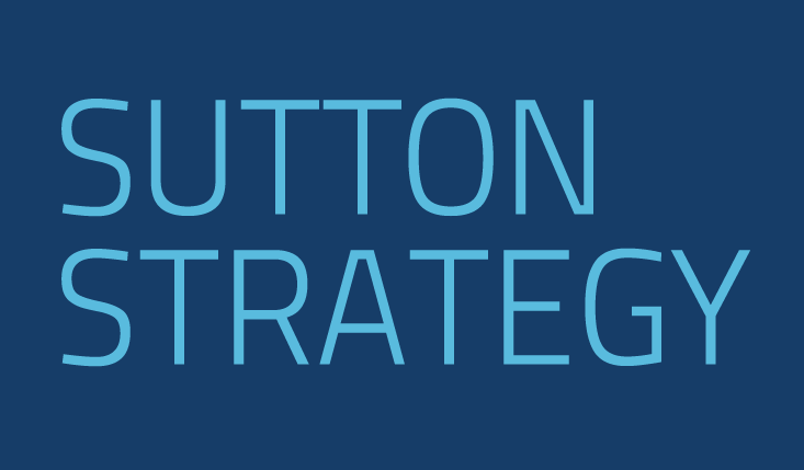 Sutton Strategy